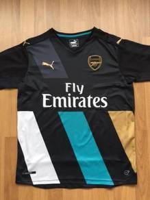 ARSENAL 2015/16 3rd kit size M