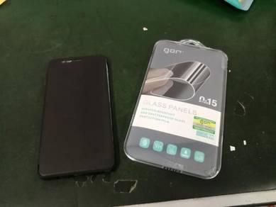Samsung galaxy fe rock case