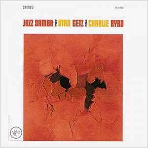 Stan Getz & Charlie Byrd Jazz Samba