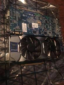 Lot Of 2 Galaxy 660 Nvidia
