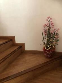 Nice House Semi-D Double Storey Bukit Rimau Kota Kemuning