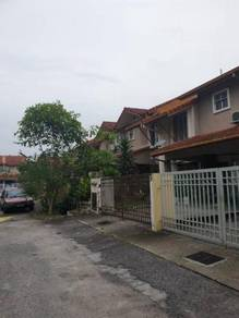 Double Storey at Putra Heights Seksyen 10