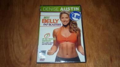 DVD Austin Denise