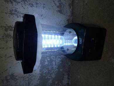 Bright lantern LED light Rechargeable Camping