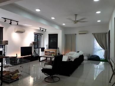 Bukit Gita Bayu Villa Seri Kembangan Selangor