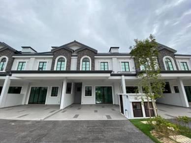 NEW MODERN HOUSE   2 Sty Jewels of Grasmere Setia Eco Glades Cyberjaya