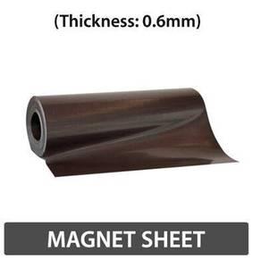 DIY Magnet Sheet Malaysia ( 0.6mm/1.0mm )