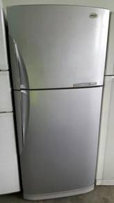 BIG Peti Ice Fridge Samsung Freezer Refrigerator