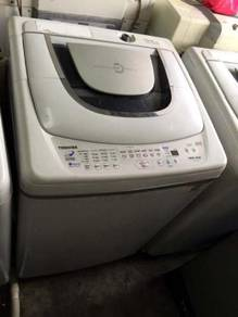 Mesin Basuh Machine Washing Toshiba 10kg Automatic