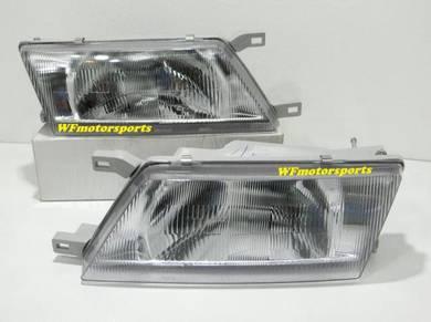 Nissan Sentra B14 Head Lamp Light 95_97 NEW
