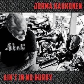 Jorma Kaukonen Ain't In No Hurry LP