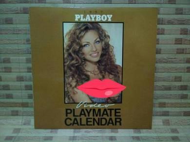 Laser Disc LD Playboy Pamela Anna La Toya RARE