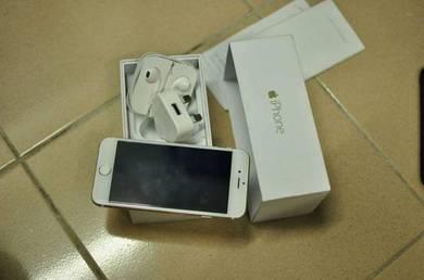 IPhone 6 64 fullset