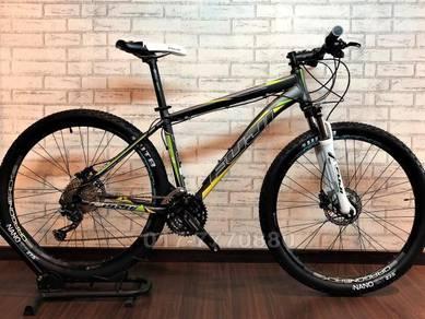 FUJI NEVADA 27.5er 30 SPEED DEORE Bicycle BIKE