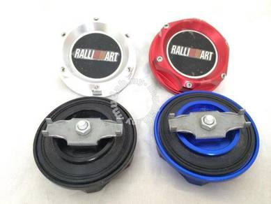 Ralliart Engine Oil Cap For Proton Cars