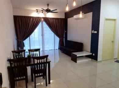 SUPER DEAL High Floor Atlantis Residence Kota Shahbandar Melaka Town