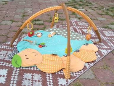 Baby Exercise Play Mat * M57 E
