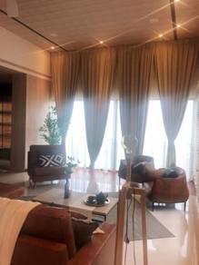 Amber Hill 3 Storey Semi-D House FREEHOLD Taman Melawati Ukay Perdana