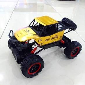 Rc crawler alloy 1:12 scale 2.4 remote