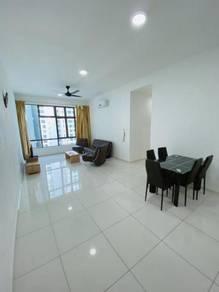 D'Summit Residence Apartment, Kempas Utama, Offer, Low Deposit