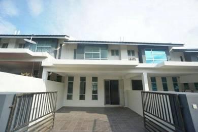 FREEHOLD | Double Storey Terrace House Bangi Avenue, Bangi Selangor
