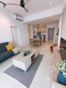Laticube Apartment at Jalan Dogan