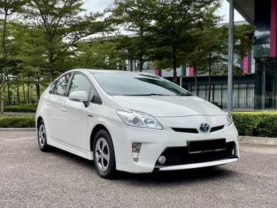 Used Toyota Prius for sale