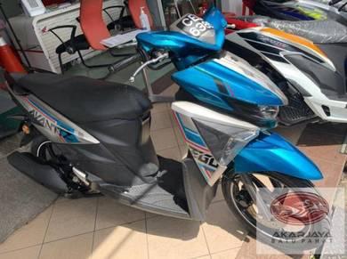 Yamaha ego AVANTIZ 125 CED6385 2019