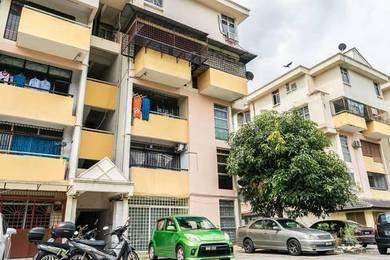 Casmaria Apartment Duplex Unit 938sf Batu Caves 100%LOAN+cashback