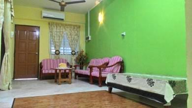 Homestay Safa Tasek, Ipoh, Perak