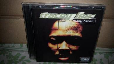 CD Tracey Lee - Many Facez