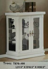 Furniture Solid Wood Hall / Display Cabinet T878HH