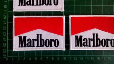 Patches marlboro