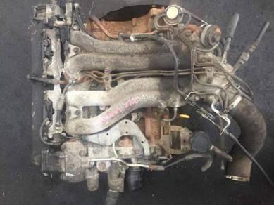 Toyota Estima Engine 2TZ Super Charger TCR11 TCR10