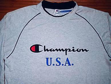 Authentic CHAMPION USA SzL Sweater