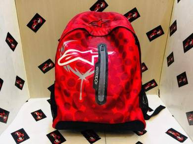 As Daredevil Bagpack (bag sandang)