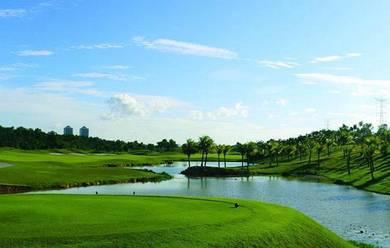 Impian Golf & Country Club, Kajang membership