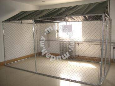 Cost Friendly Animal Cage size 10ft Card Pay