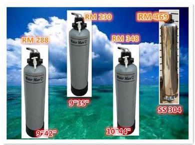 Water Filter / Penapis Air harga kilang 244r