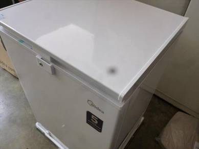 New CHEST Freezer BCF-1300L