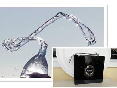 Water Filter Korea K-1000 Alkaline ej8a