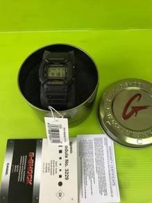 Casio G-Shock DW5600EG-9VQ (Rare Model)