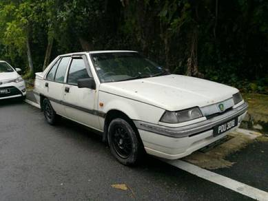 Used Proton Iswara for sale
