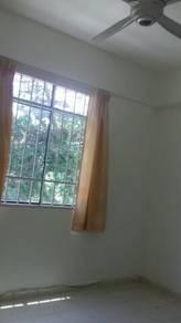 Bilik sewa (master room)