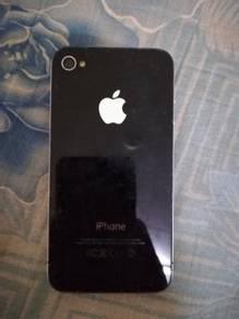 Iphone 4s dan lenovo 2 in 1