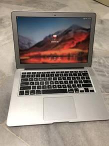 MacBook Air 13in (high spec) SG set