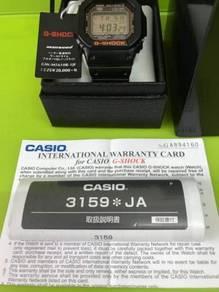 Casio GShock GW-M5610R-1JF