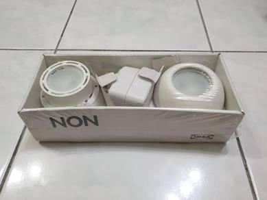 Ikea NON light under cabinet