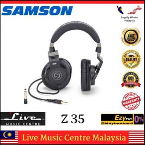 SAMSON Z35 Headphones
