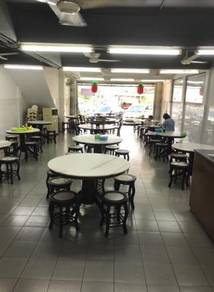 Cheras Restaurant chinese food / cafe for sell